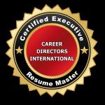 Advanced resume writer certification