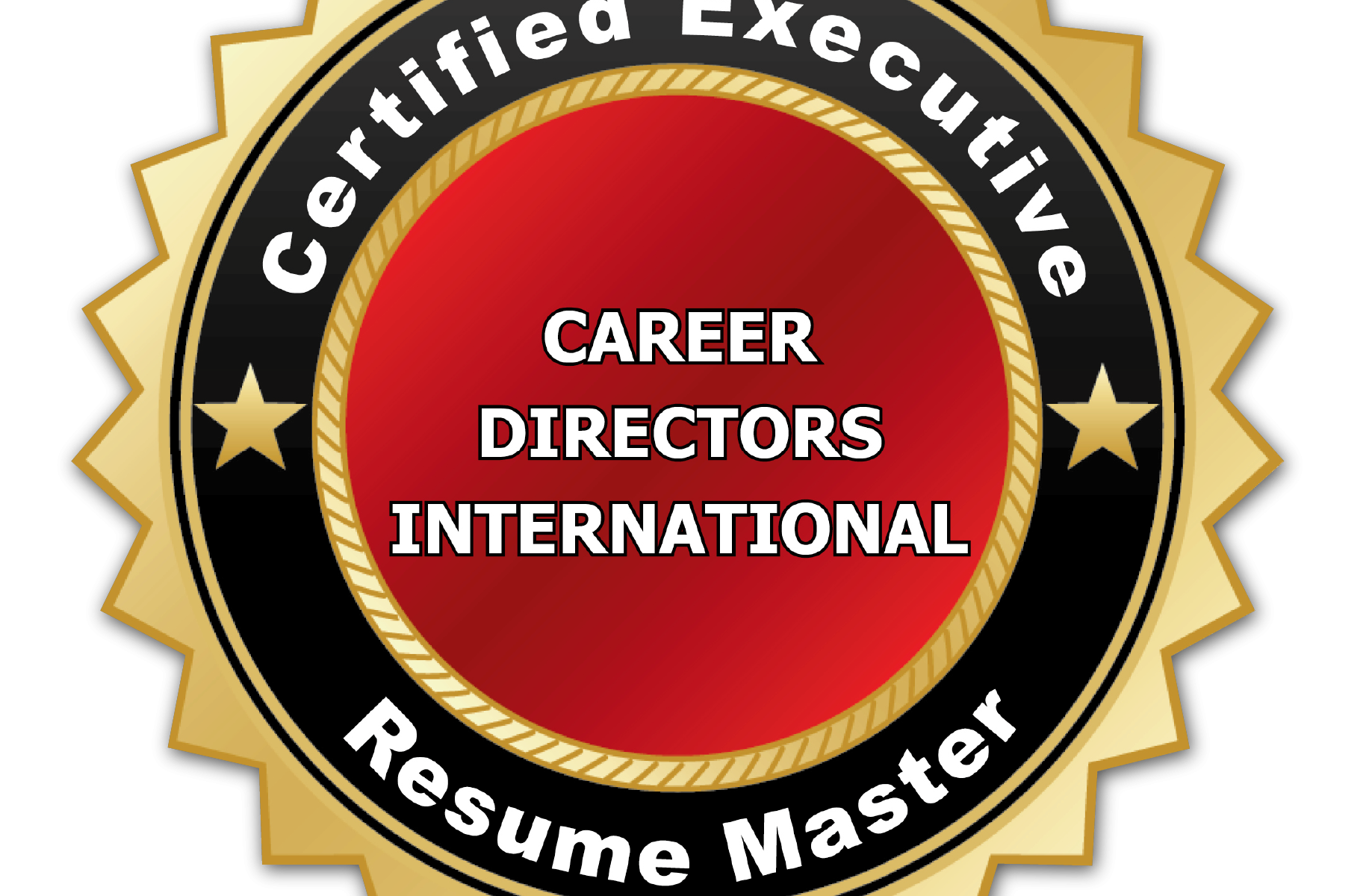 Certified Executive Resume Master
