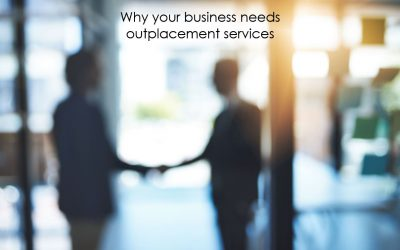 Why Your Business Needs Corporate Outplacement Services